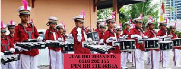 jual drumband TK 0818 262 175