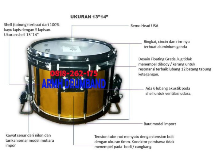 0818-262-175 Harga Marching Band Smp